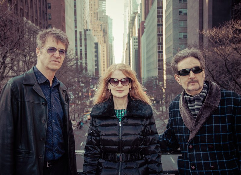 White Out return with new album Accidental Sky featuring Nels Cline