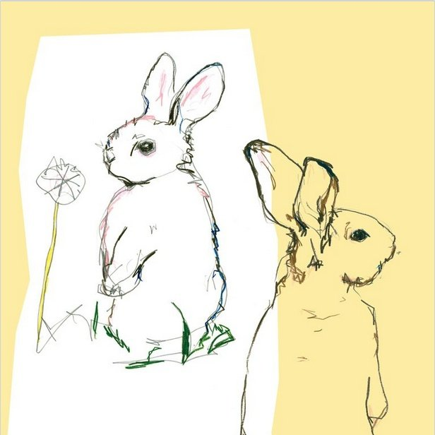Beat Happening still happening, to release compilation on Domino