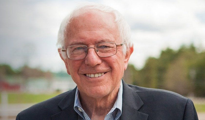 Thurston Moore, Lil B, Jello Biafra, Killer Mike, and almost the entire cool part of the music industry sign on to support Bernie Sanders