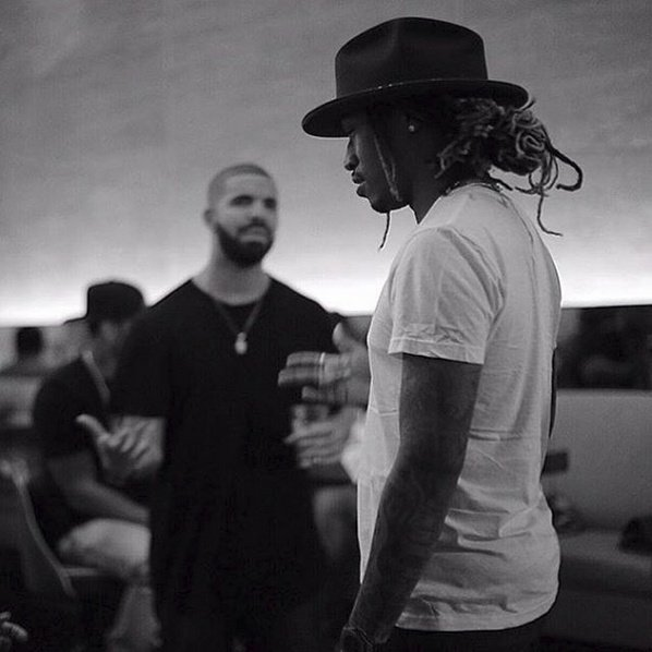 Drake x Future finally confirm joint release, drops tomorrow