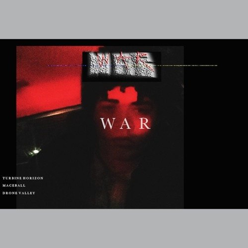 James Ferraro drops three-song release called WAR