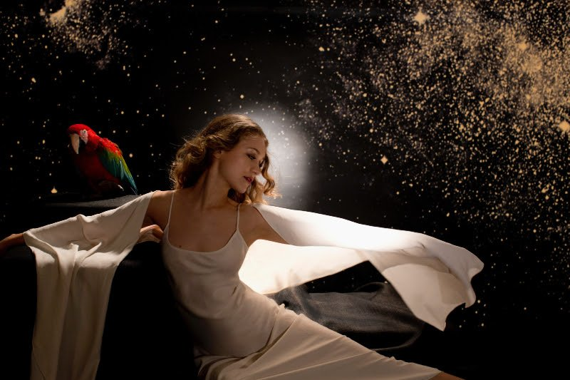 Joanna Newsom announces European tour