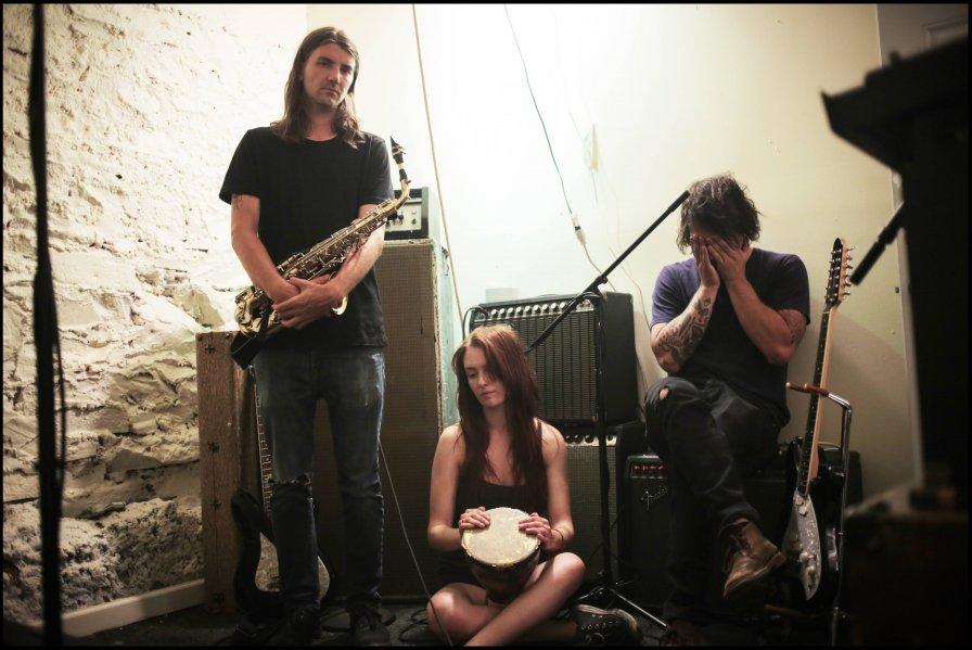 PC Worship announce new EP Basement Hysteria, tour