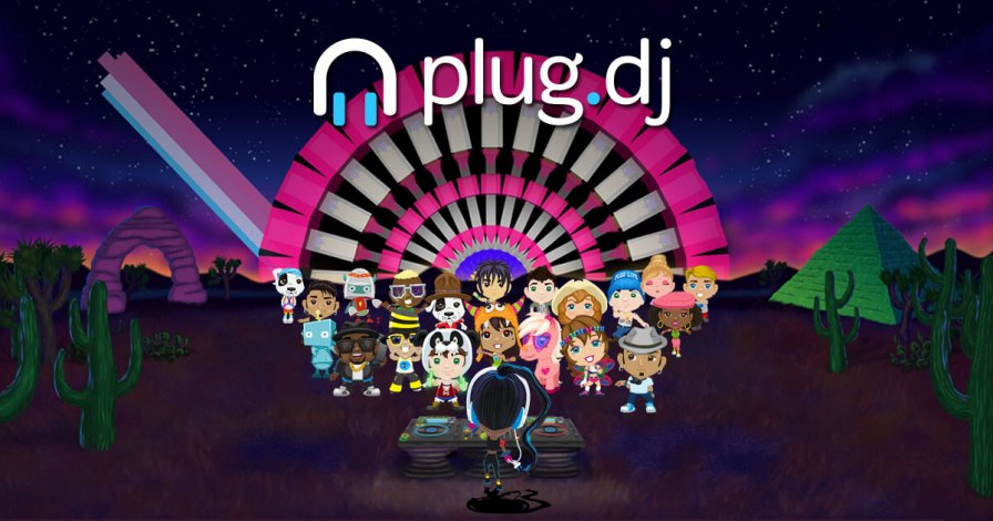 Plug.dj, a Turntable.fm clone, shuts down