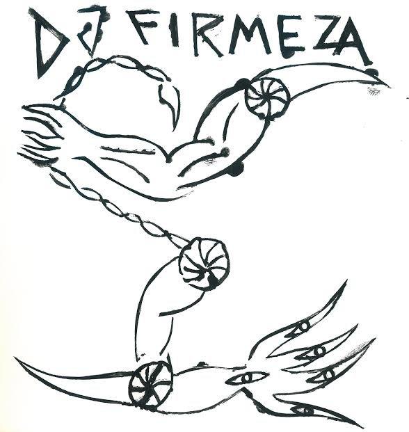 Príncipe Discos to release LP by DJ Firmeza