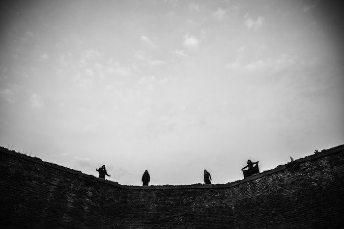 Sunn O))) plan new LP Kannon, due on Southern Lord