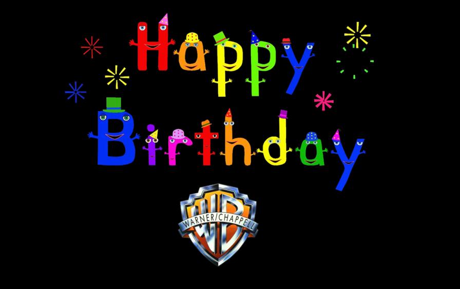 Happy Birthday Randall Cake