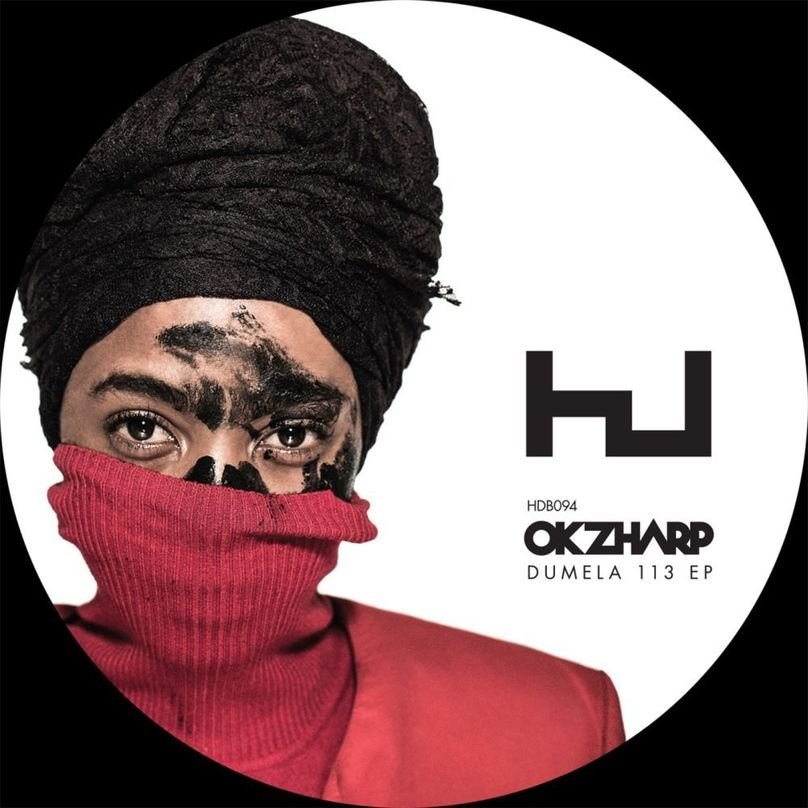 Hyperdub to release new EP by Okzharp