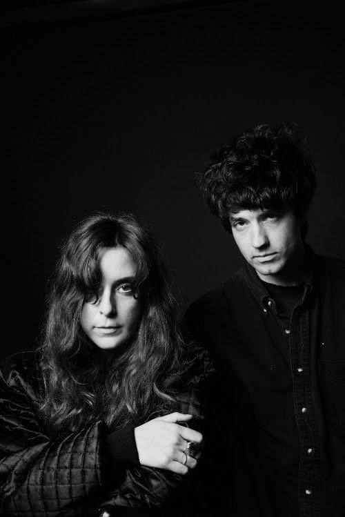Beach House assert their shoegazey dominance with new 2016 tour dates