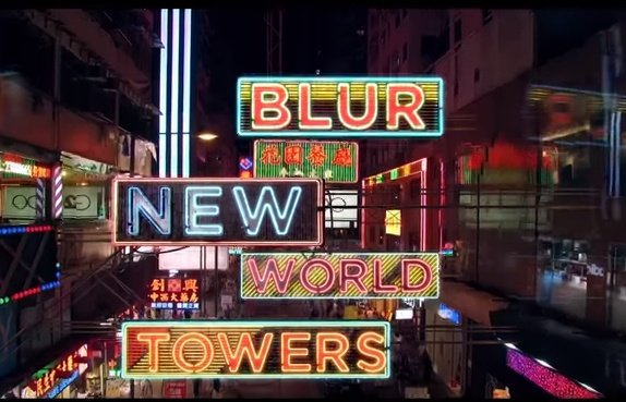Blur documentary coming to light your heart in the depths of winter