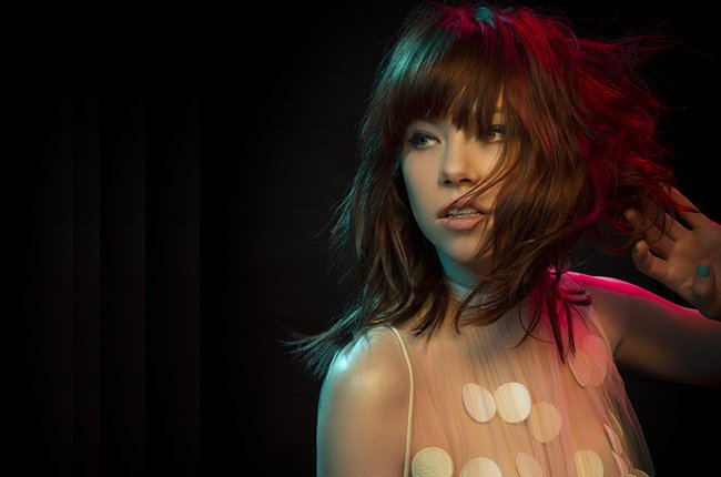 Carly Rae Jepsen announces fall dates, universe keeps on shifting