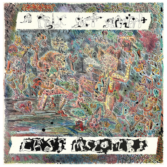 "Cass McCombs to release comp of ""Rarities, B-Sides & Space Junk"" this December to help you soundtrack your enduring ""Sad Bastard Christmas"" tradition!"