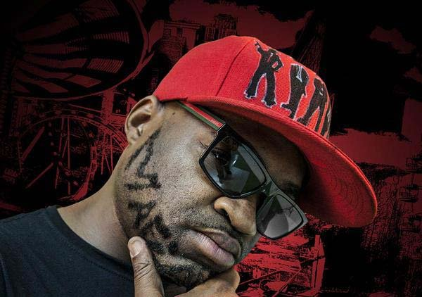 RIP: Koopsta Knicca, founding member of Three 6 Mafia