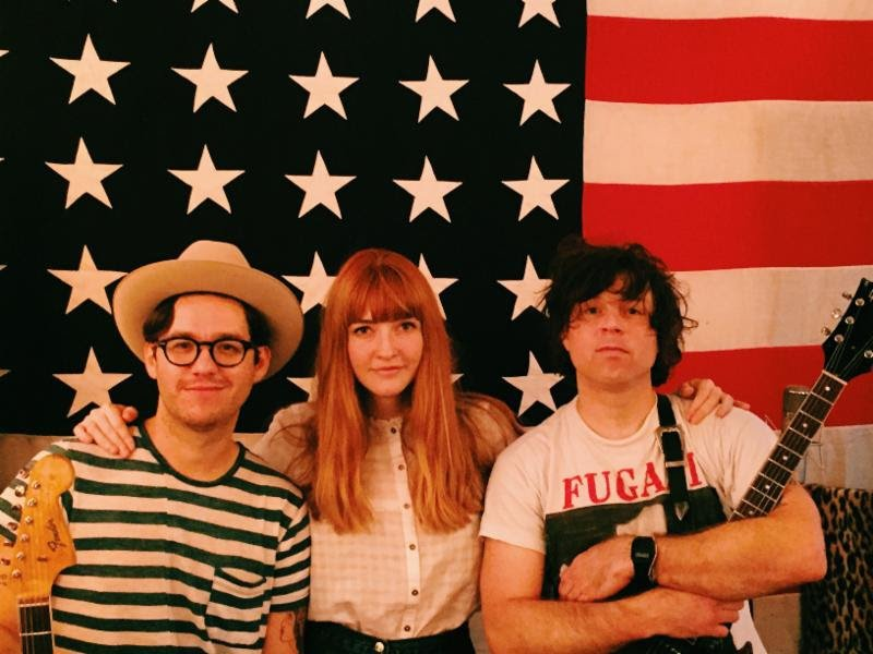 La Sera and Ryan Adams team up to create Music for Listening to Music To