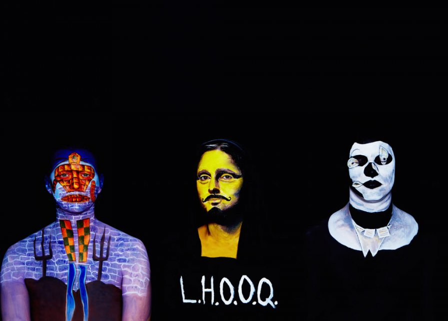Animal Collective announce new album Painting With