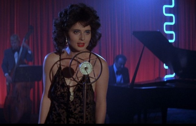 Angelo Badalamenti's Blue Velvet score gets reissued on (duh) blue vinyl