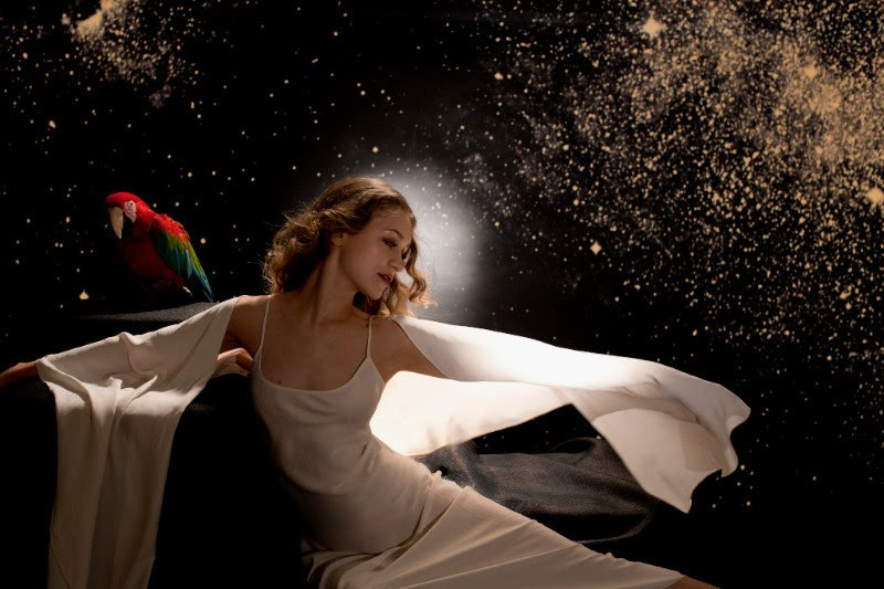 Joanna Newsom expands tour