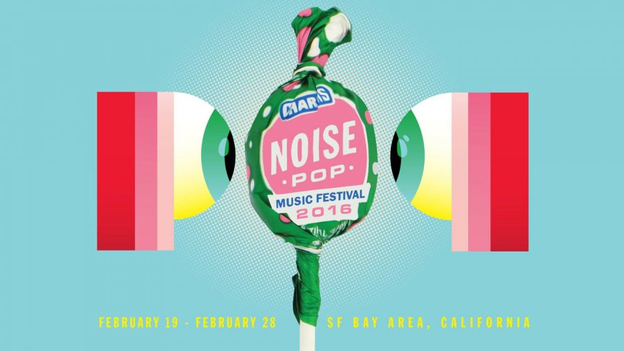 Noise Pop announces lineup featuring Drive Like Jehu, Carly Rae Jepsen, and Bill Callahan