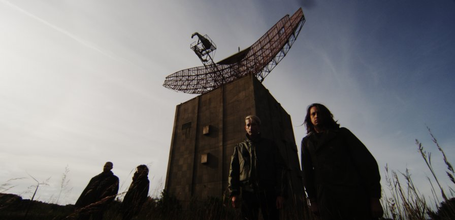 """Pop. 1280 unveil new LP, Paradise, share track """"Pyramids On Mars,"""" totally make my day"""