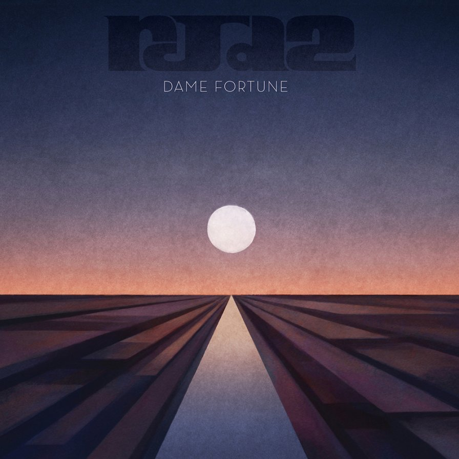 RJD2 announces Dame Fortune, shares track