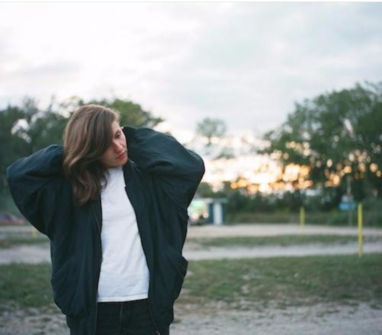 Jessy Lanza to release Oh No on Hyperdub, announces tour