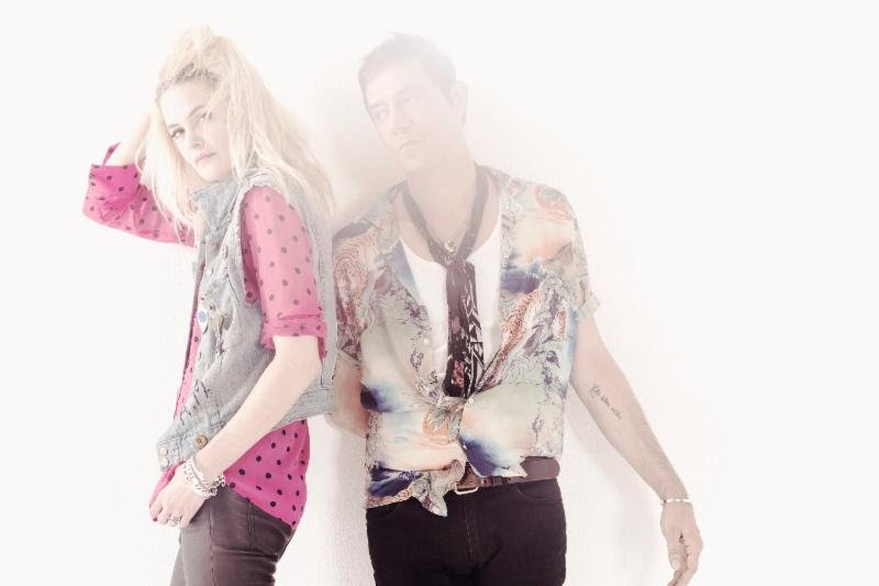 The Kills return with additional US dates, select festival appearances