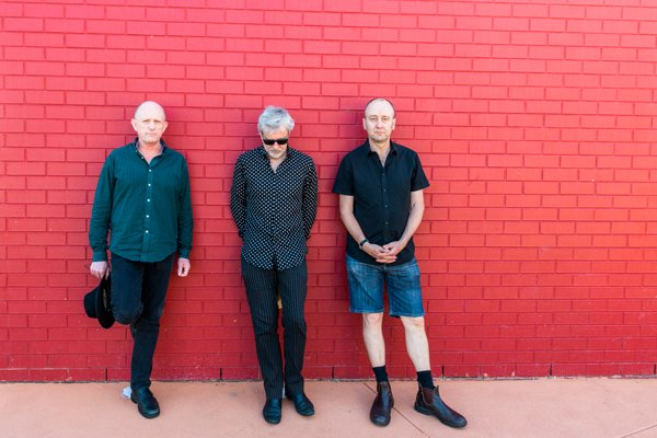 The Necks announce first North American tour in five years