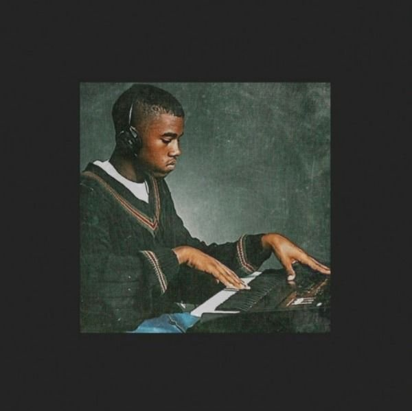 Kanye West shares new tracks, revives G.O.O.D. Friday series, has troubles with the internet