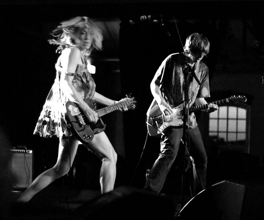 Sonic Youth announce vinyl reissues of six albums