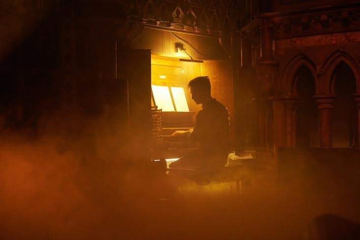Squarepusher, The Necks, and James McVinnie praise the organ on limited UK tour