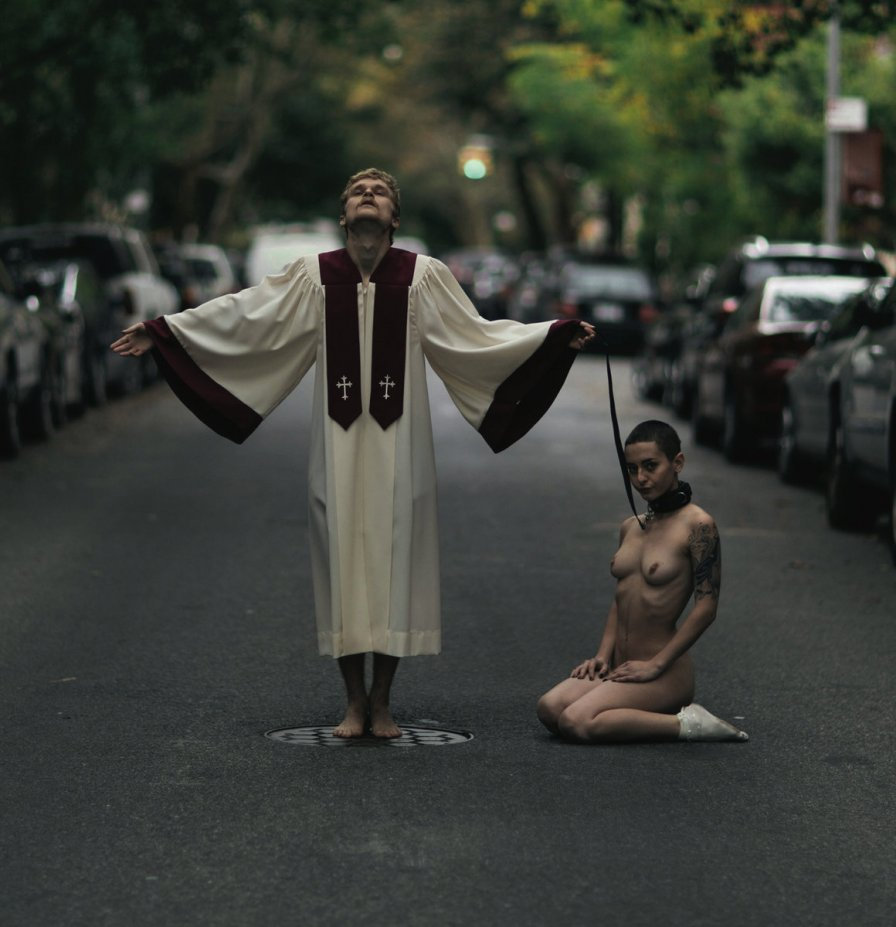 Slug Christ releases vinyl version of The Crucifixion of Rapper Extraordinaire, Slug Christ