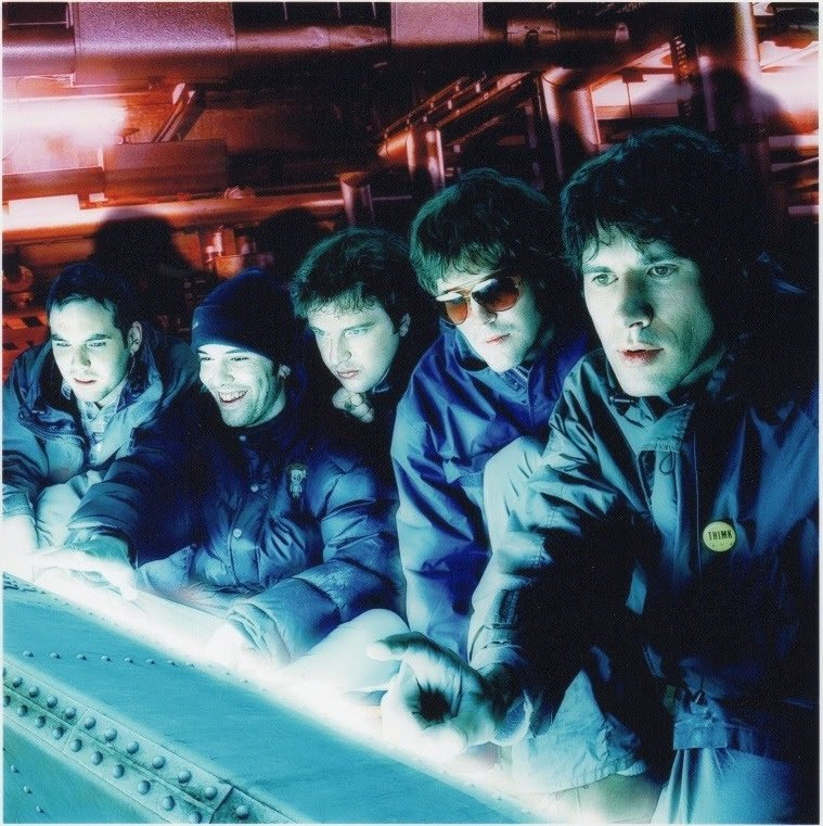 Super Furry Animals announce first North American tour in six years