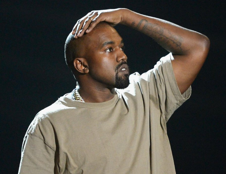 Kanye West changes album title to WAVES, fucks with tracklist