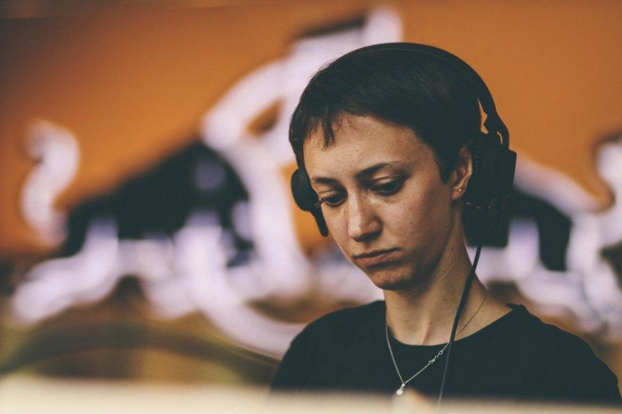 Inga Copeland announces new album as Lolina