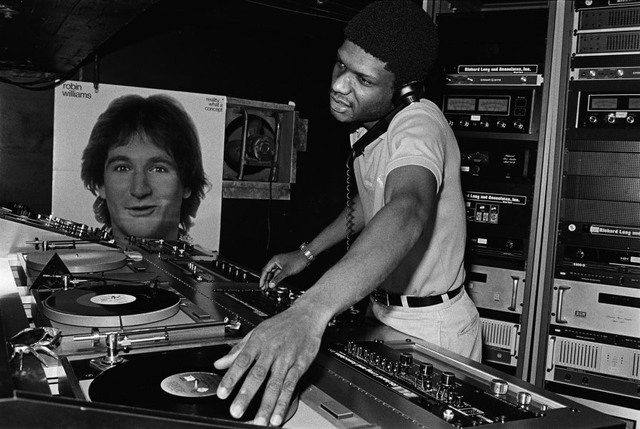 Larry Levan Genius of Time compilation out soon