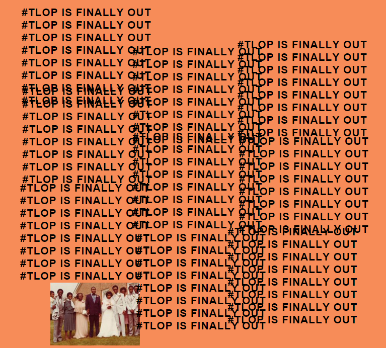 Kanye West finally drops The Life of Pablo