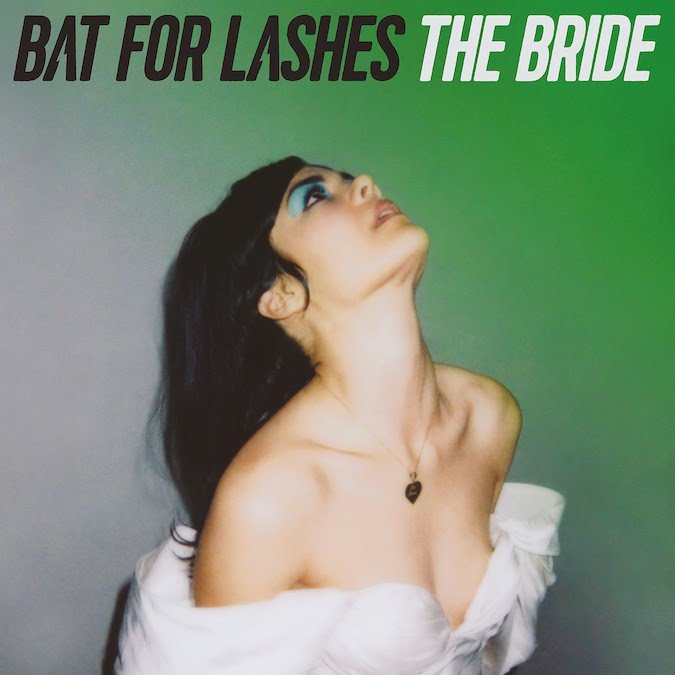 Bat for Lashes announces The Bride and church tour