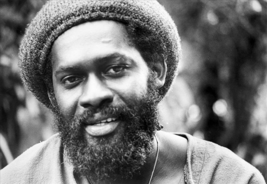 RIP: Jimmy Riley, Jamaican singer