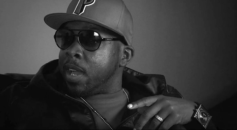 RIP: Phife Dawg of A Tribe Called Quest