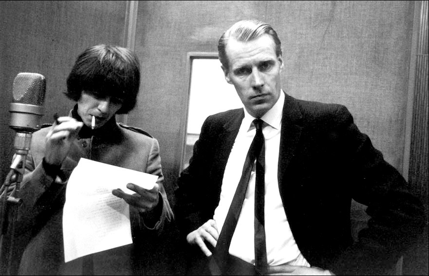 RIP: George Martin, producer for The Beatles