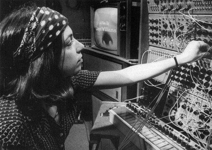 Suzanne Ciani, eksperimentatorica u području sintesajzerske tehnologije i elektroničke glazbe