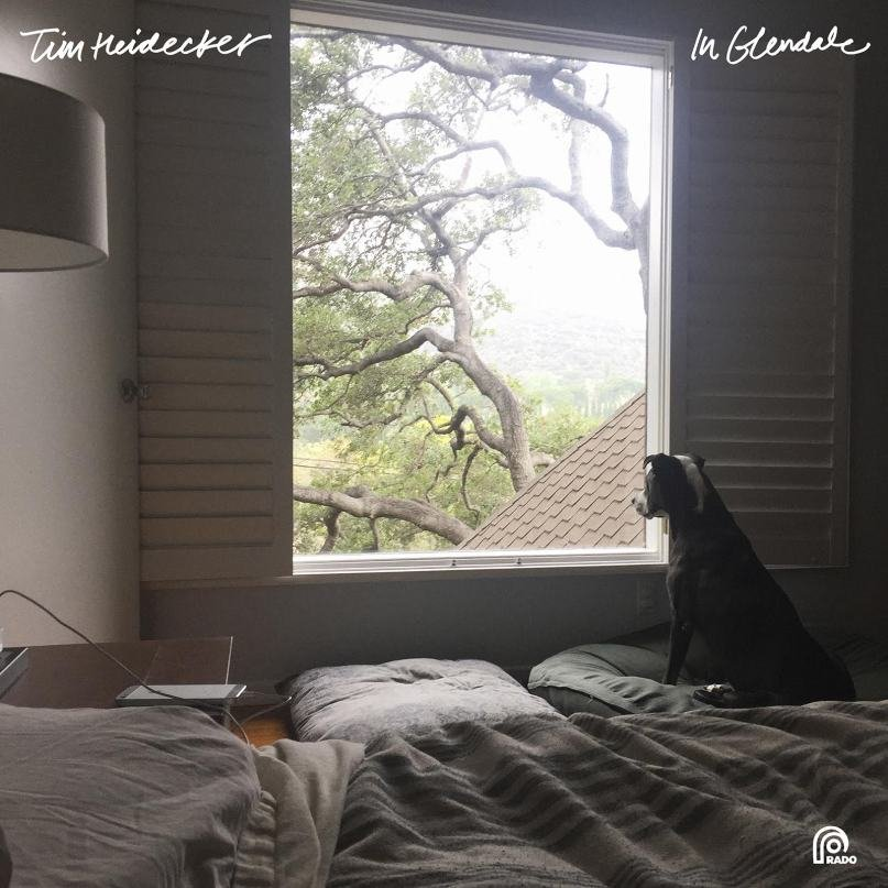 Tim Heidecker announces new record, In Glendale