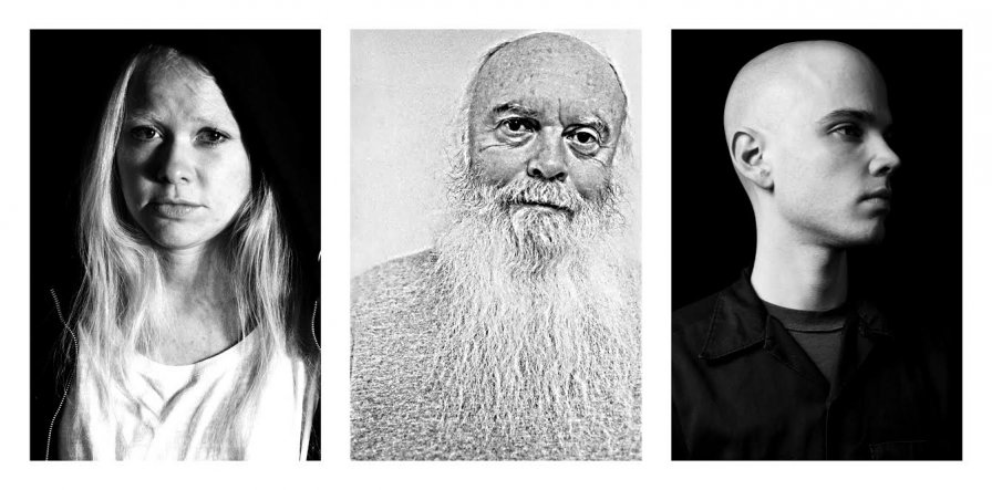 Chris Corsano assembles sax duo of Mette Rasmussen & Paul Flaherty for Star-Spangled Voltage