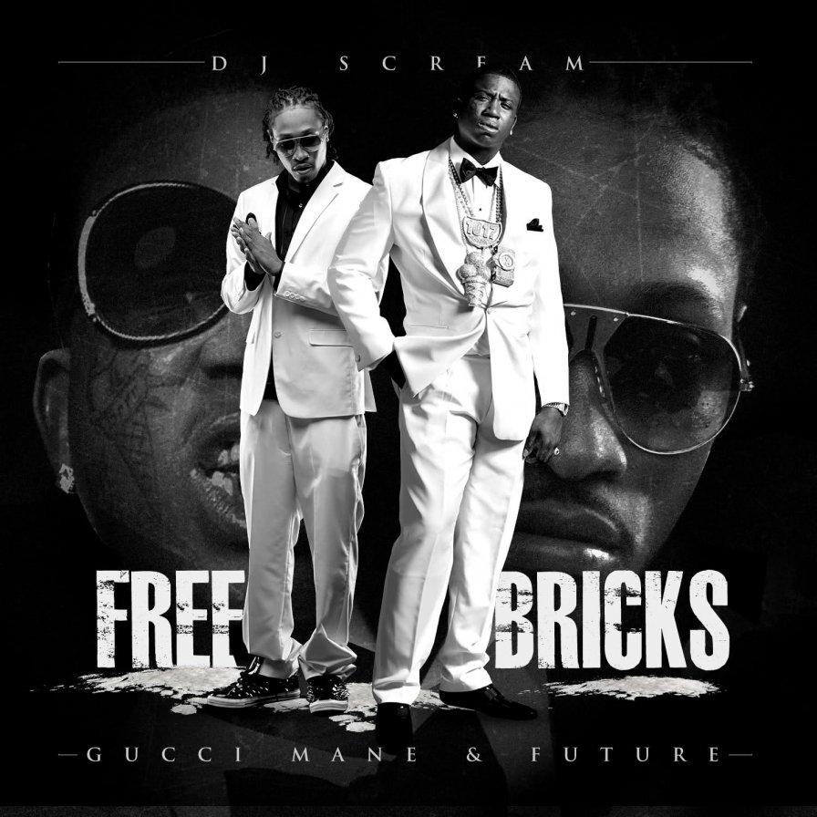 Gucci Mane & Future - Free Bricks | DeLorean | Tiny Mix Tapes