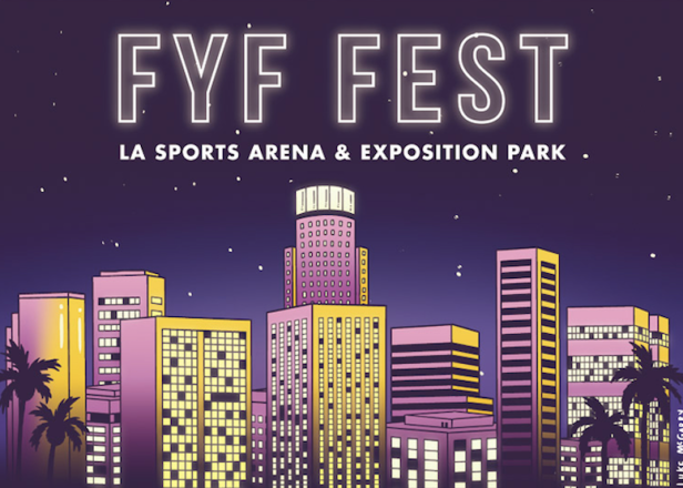 FYF Fest 2016: ft. Kendrick Lamar, Oneohtrix Point Never, Julia Holter, and the dream of reasonably priced bottled water
