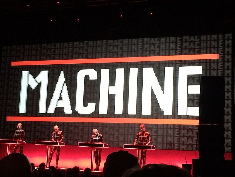 "Kraftwerk announce ""3D concert tour,"" oblivious to the fact that all live music technically happens in three dimensions"