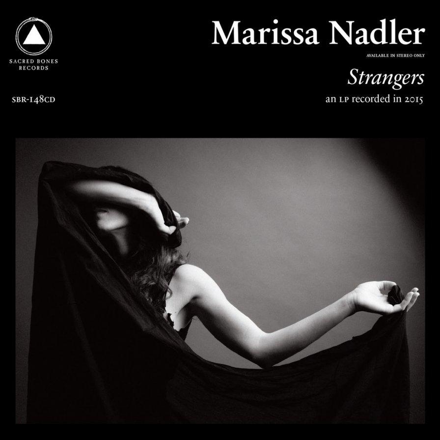 Marissa Nadler announces tour, Strangers out soon