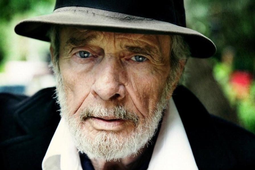 RIP: Merle Haggard