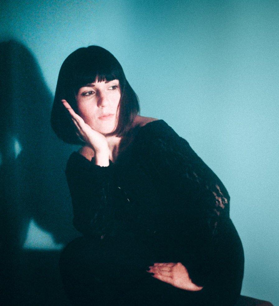 Nite Jewel announces new album Liquid Cool