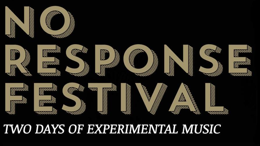 Cincinnati's No Response Festival to feature Bill Orcutt, C. Spencer Yeh, Kevin Drumm, and John Bender's first performance in 30+ years